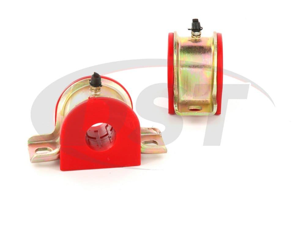 9.5180 Universal - Greaseable Sway Bar Bushings - 25.4mm (1 Inch)