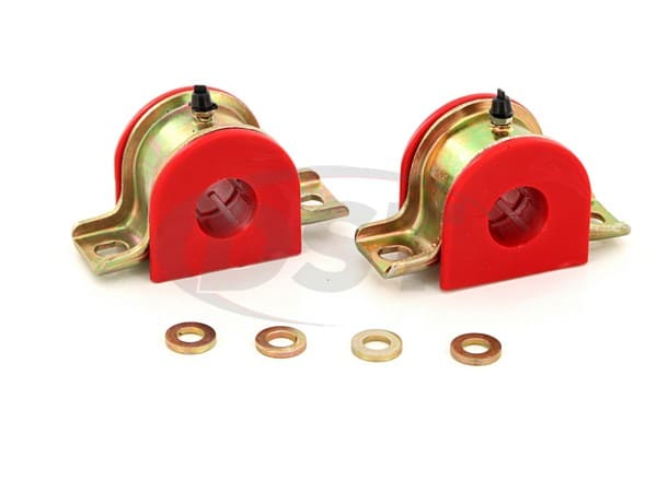 9.5181 Universal - Greaseable Sway Bar Bushings - 27mm (1.06 inch)