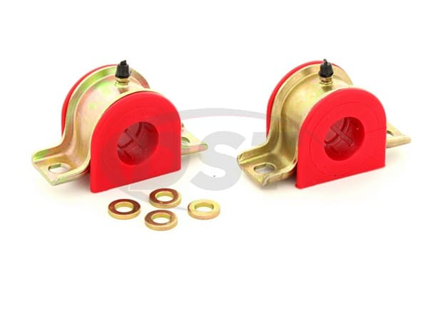 9.5184 Universal - Greaseable Sway Bar Bushings - 30mm (1.18 inch)
