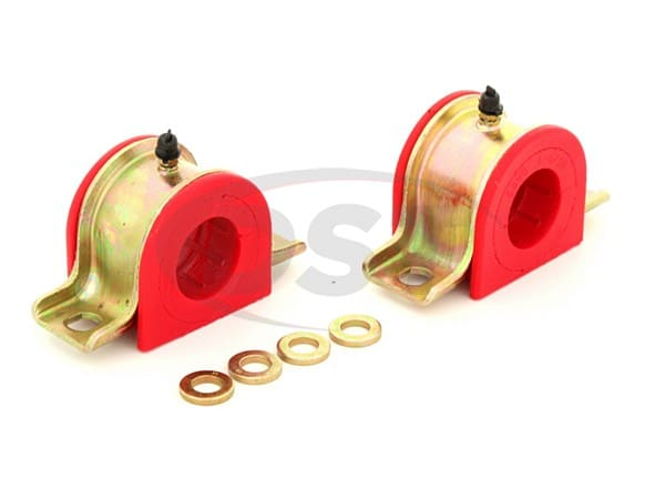 9.5186 Universal - Greaseable Sway Bar Bushings - 33.27mm (1.31 Inch)