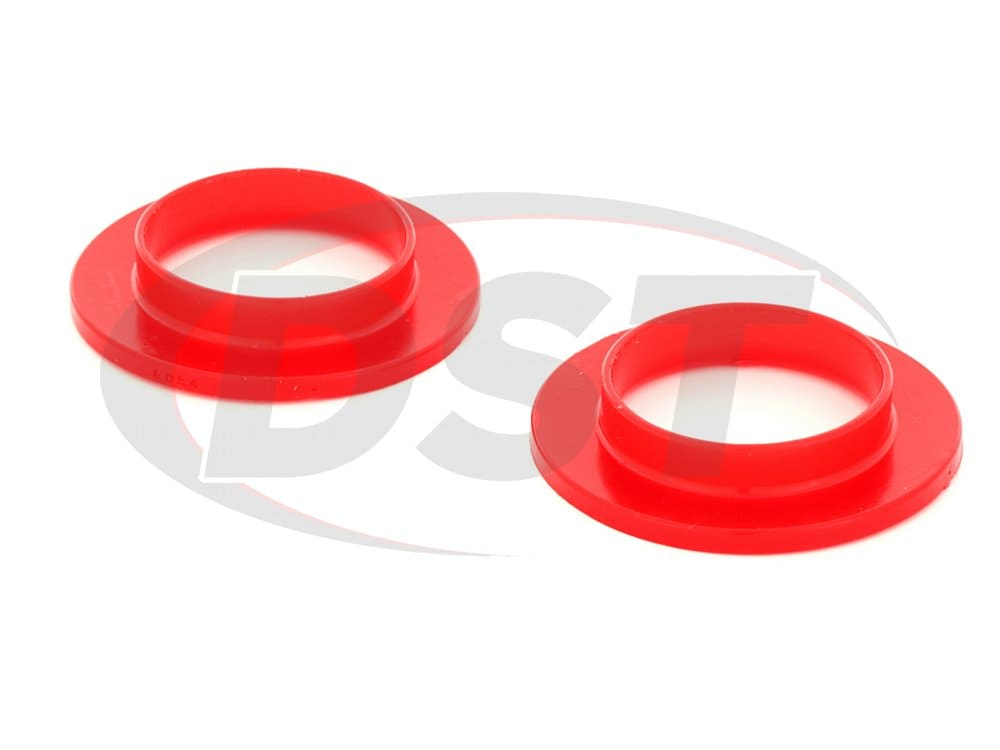 9.6103 Coil Spring Isolators - Style A - 96103