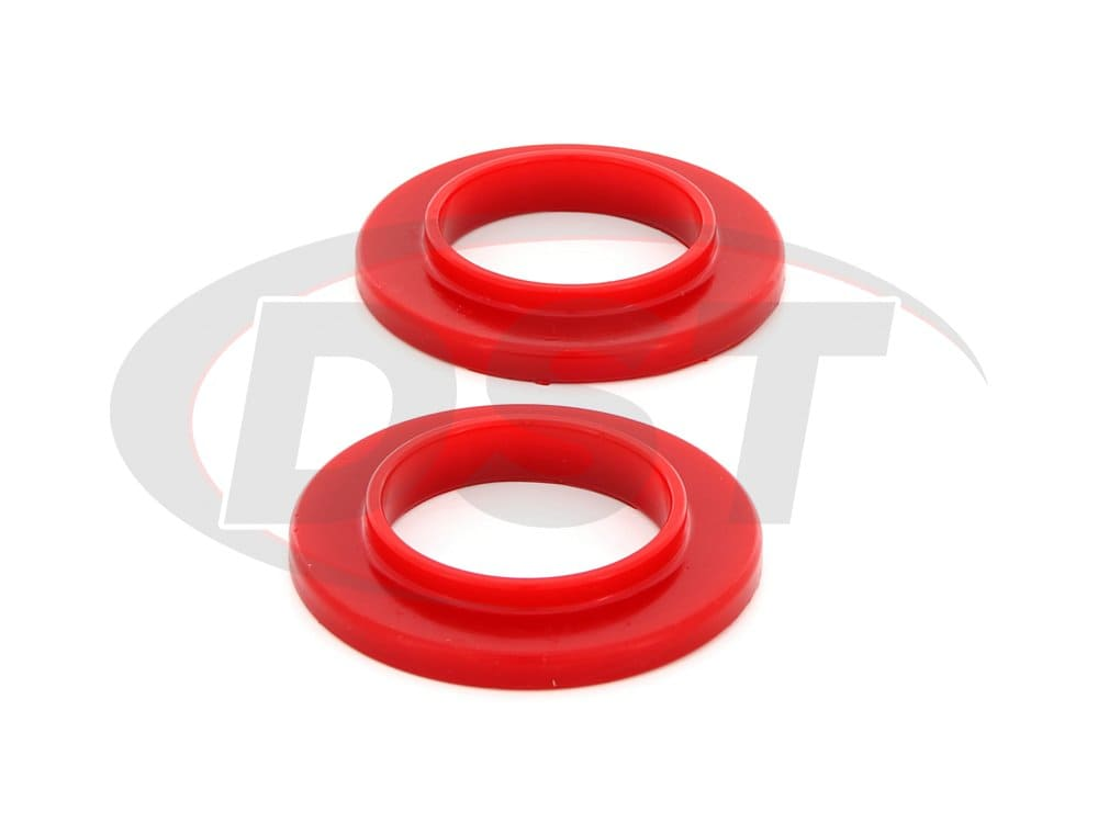 9.6104 Coil Spring Isolators - Style A - 96104