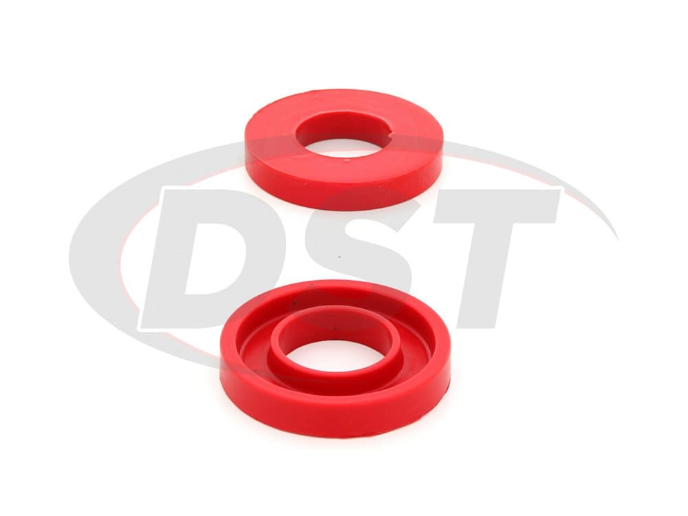 9.6105 Coil Spring Isolators - Style B - 96105