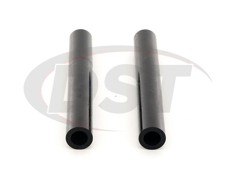 9.6112 Coil Spring Isolators - Style E - 96112