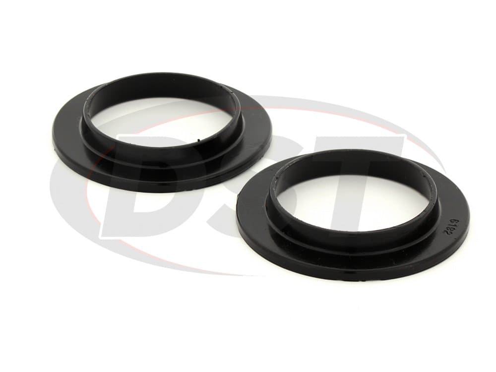 9.6114 Coil Spring Isolators - Style A - 96114