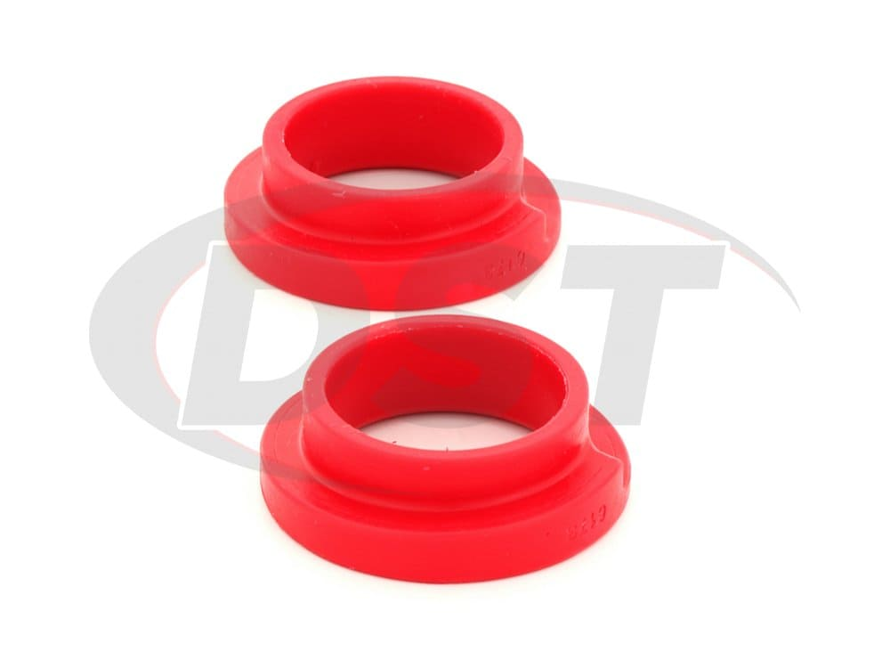 9.6119 Coil Spring Isolators - Style D - 96119