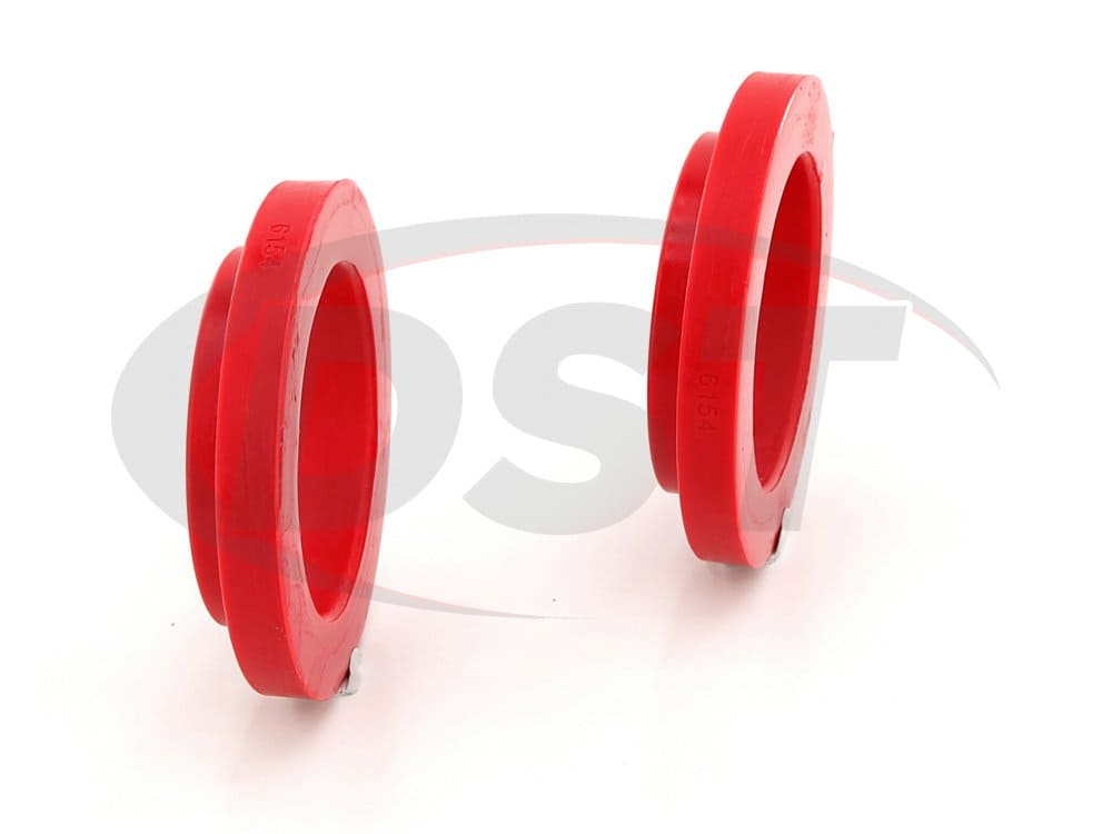 9.6120 Coil Spring Isolators - Style A - 96120