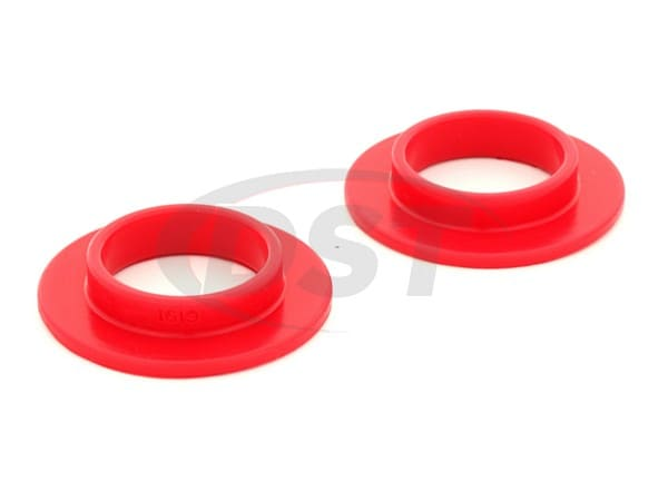 9.6121 Coil Spring Isolators - Style A - 96121