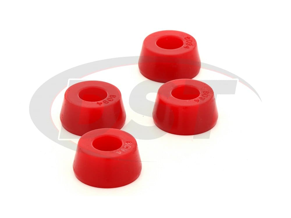 9.8142 Shock Eye Bushings - 98142