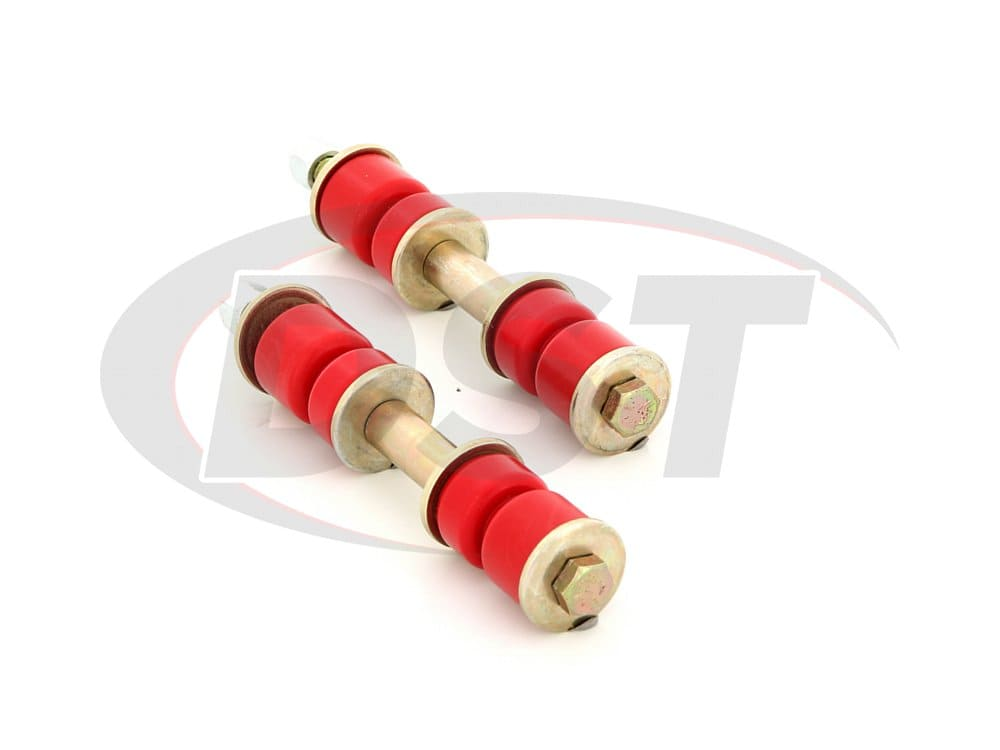 9.8163 Adjust-a-Link Sway Bar End Link Set
