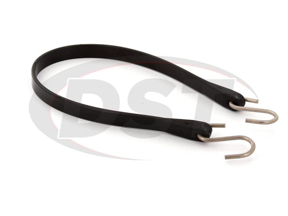 9.9024 24 Inch Power Band - Tie Down Strap
