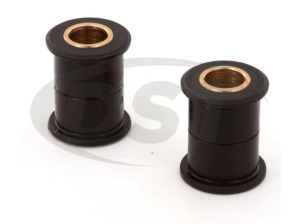 Custom Polyurethane Bushings