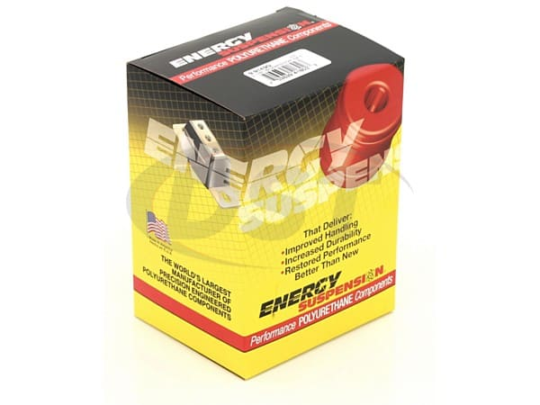 Energy Suspension 9.9143G 3-1//8 Bump Stop Set