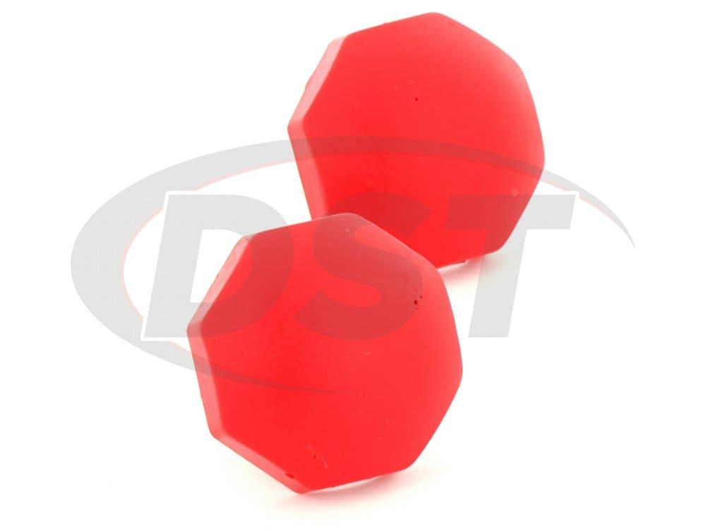9.9158 Universal Octagon Bump Stops