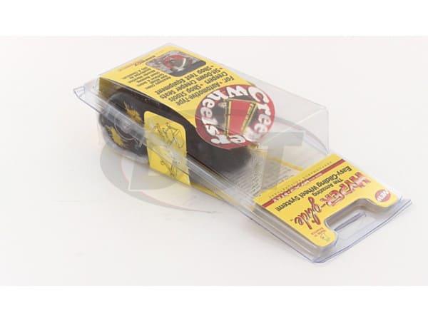 9.9169 Hyperglide Creeper Wheels - 2 inch / 50mm Wheel - 4 Pack