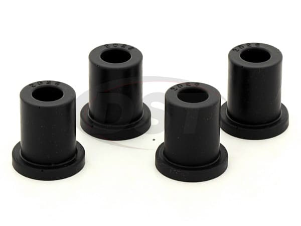 Flange Bushing Kit - 9.9177