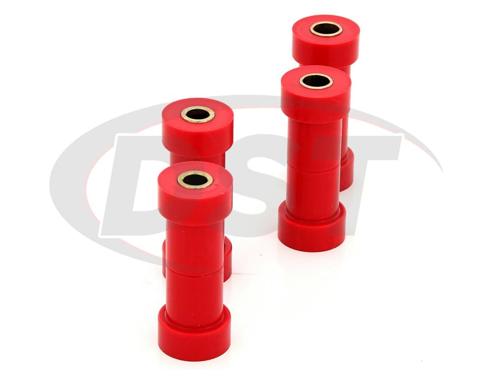 9.9429 Front Leaf Spring Bushings - 1 1/8 inch ID for SuperLift and Skyjacker Springs