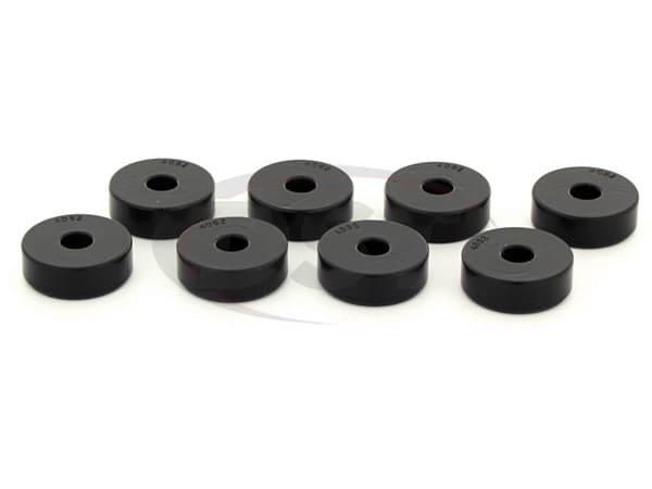 Polyurethane Pad Set - Round