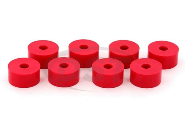 9.9530 Polyurethane Pad Set - Round