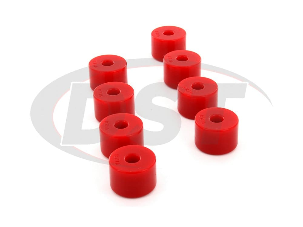 9.9532 Polyurethane Pad Set - Round