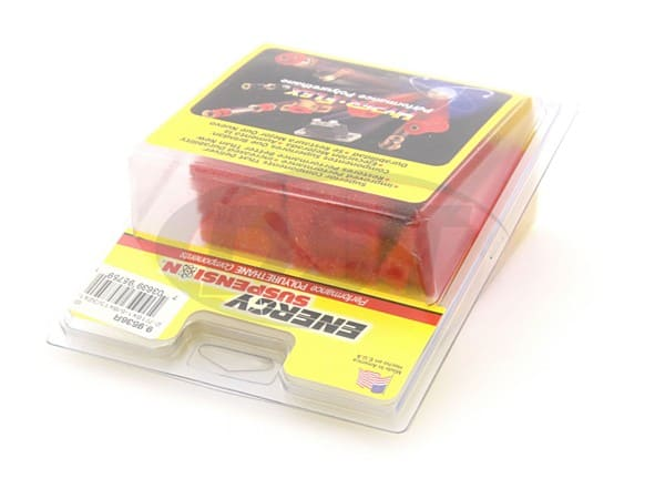 9.9536 Polyurethane Pad Set - Rectangle