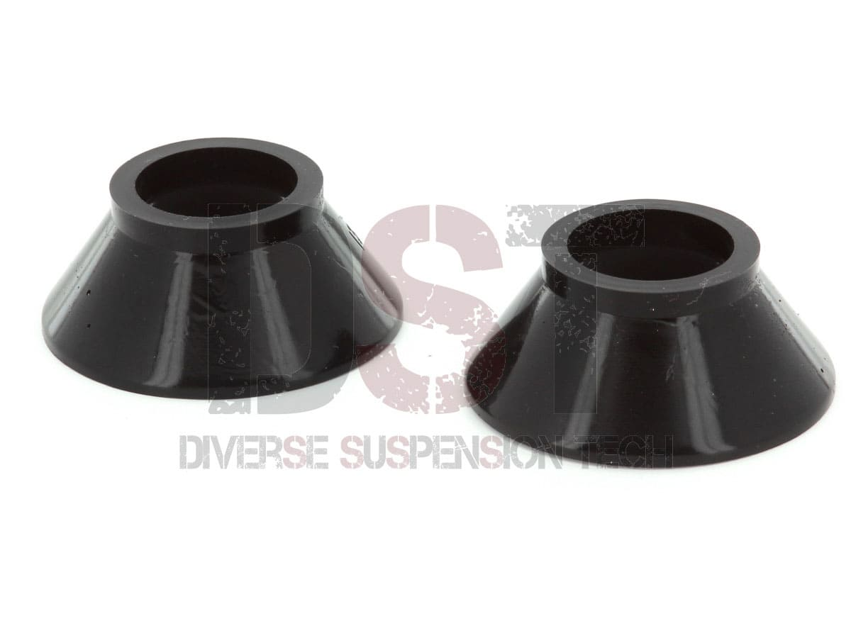 90.13127 Tie Rod Dust Boot Set (Heavy Duty)