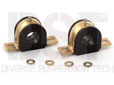 Front Sway Bar Bushings - 28.5mm (1 1/8 Inch)