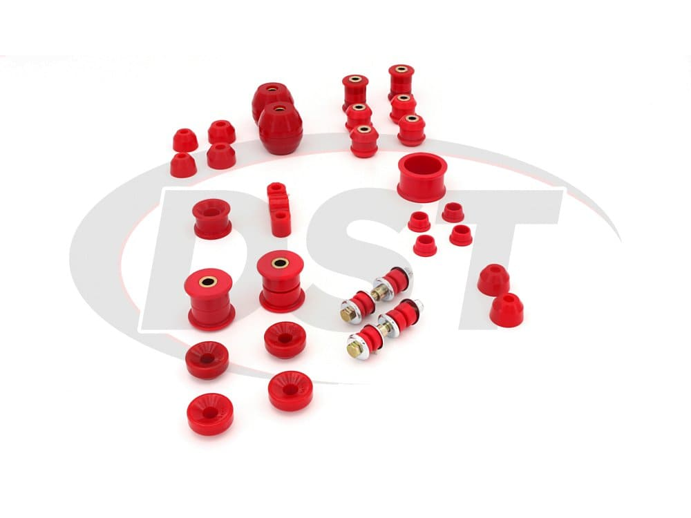 acura-integra-front-end-bushing-rebuild-kit-1990-1993-es Acura Integra Front End Bushing Rebuild Kit 90-93