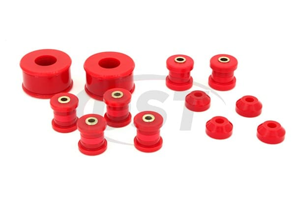 acura-integra-rear-end-bushing-rebuild-kit-1990-1993-energy-suspension Rear End Bushing Rebuild Kit Acura Integra 90-93
