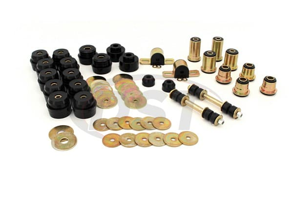 Front End Bushing Rebuild Kit Buick Skylark 82-87