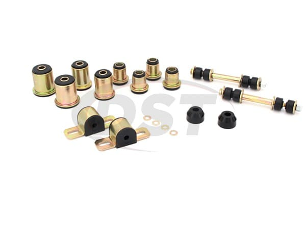Front End Bushing Rebuild Kit Buick Electra 71-73