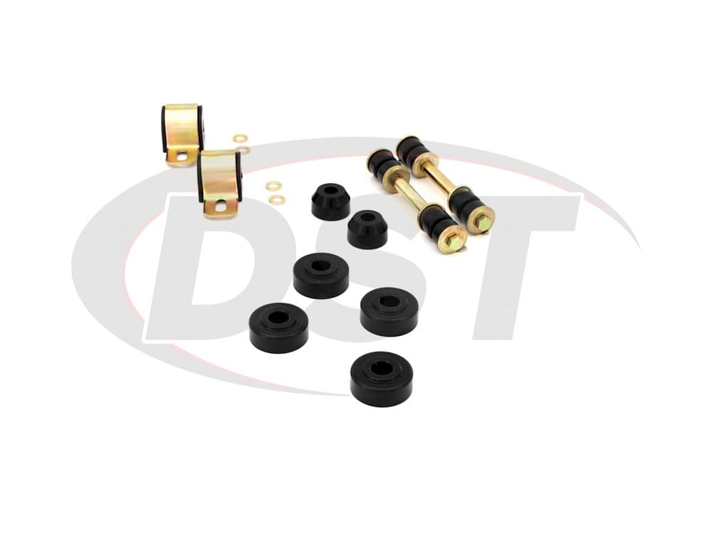buick-lesabre-front-end-bushing-rebuild-kit-1965-es Front End Bushing Rebuild Kit Le Sabre 65
