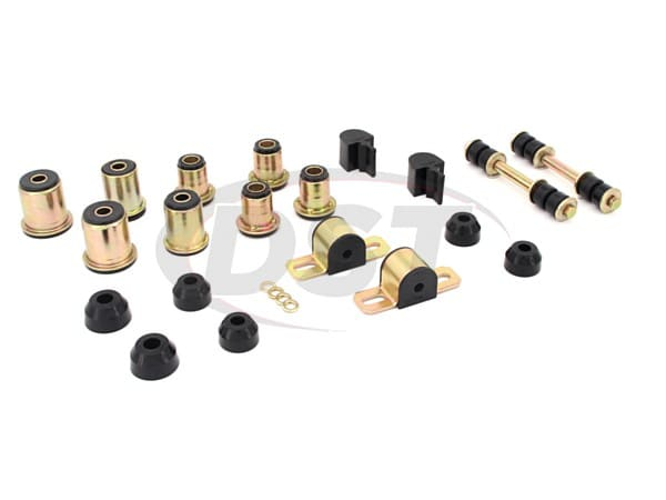 Front End Bushing Rebuild Kit Buick Le Sabre  80-90