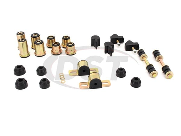 Front End Bushing Rebuild Kit Buick Regal 1978-1981