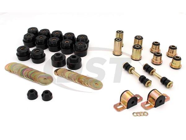 Front End Bushing Rebuild Kit Buick Regal 82-87