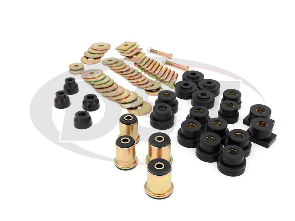 buick-skylark-front-end-bushing-rebuild-kit-1964-es Front End Bushing Rebuild Kit Buick Skylark 64
