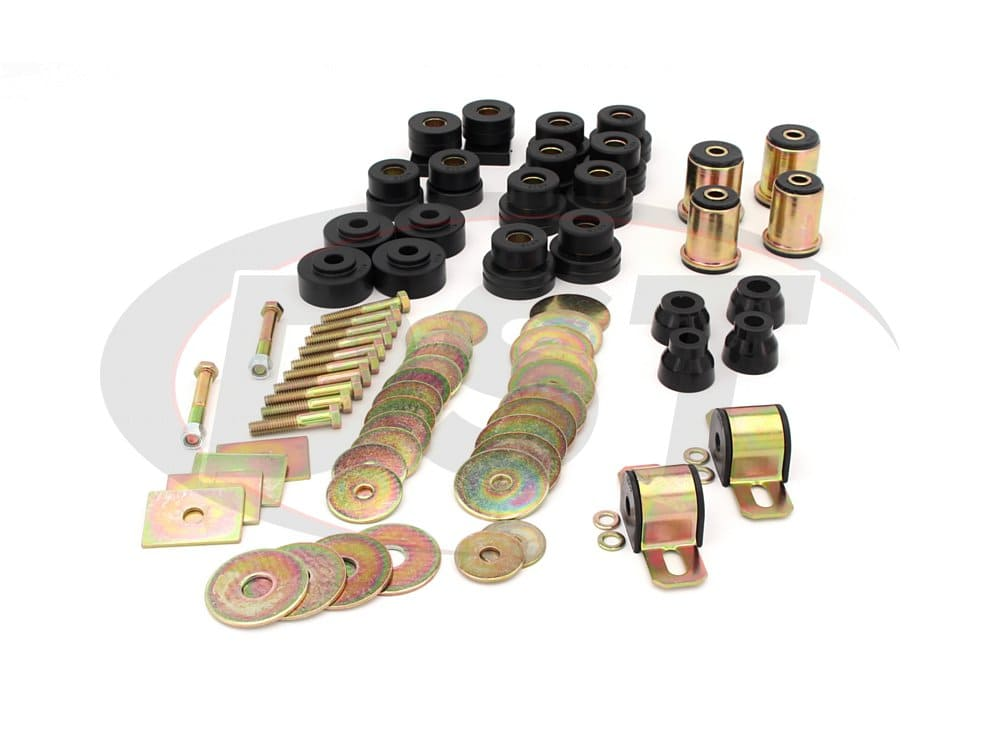 buick-skylark-front-end-bushing-rebuild-kit-1965-es Front End Bushing Rebuild Kit Buick Skylark 65