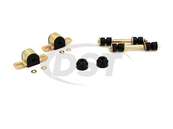 Front End Bushing Rebuild Kit Buick Somerset 85-87