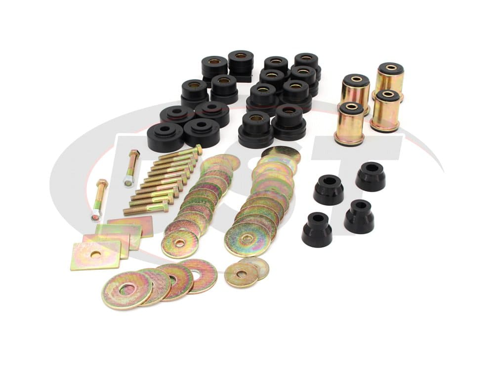 buick-special-front-end-bushing-rebuild-kit-1964-es Front End Bushing Rebuild Kit Buick Special 64