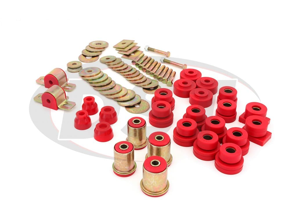 buick-special-front-end-bushing-rebuild-kit-1965-es Front End Bushing Rebuild Kit Buick Special 65