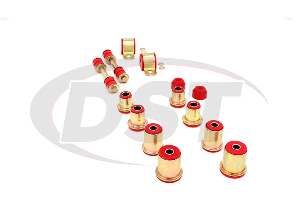 cadillac-commercial-chassis-front-end-bushing-rebuild-kit-1977-1979-es Front End Bushing Rebuild Kit Cadillac Commercial Chassis 77-79