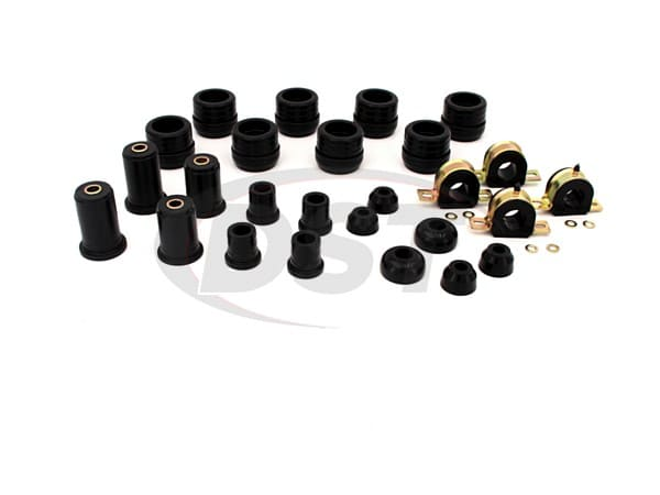 Chevrolet C3500 Front End Bushing Rebuild kit 88-01