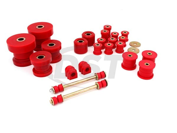 Chevrolet Camaro Rear End Bushing Rebuild Kit 11-12