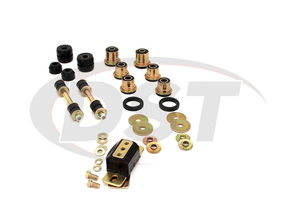 chevrolet-chevy-ii-front-end-bushing-rebuild-kit-1962-1967-es Chevrolet Chevy II Front End Bushing Rebuild Kit 62-67