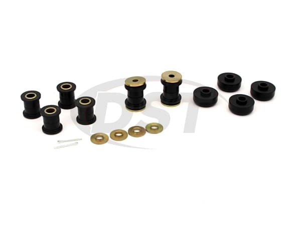 Chevrolet Corvette Rear End Bushing Rebuild Kit 68-72
