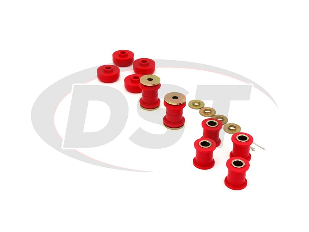 chevrolet-corvette-rear-end-bushing-rebuild-kit-1973-1974-es Chevrolet Corvette Rear End Bushing Rebuild Kit 73-74
