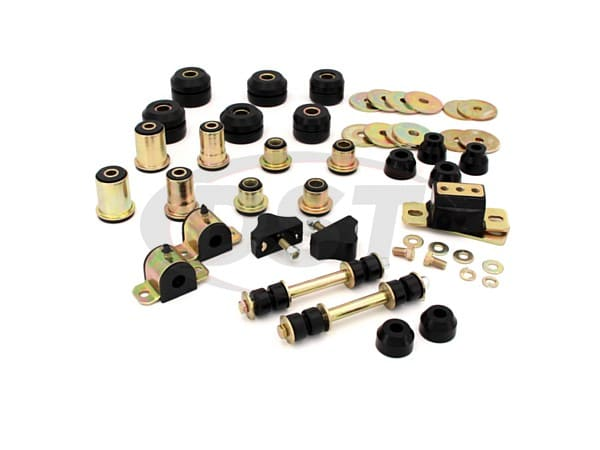 Chevrolet Nova Front End Bushing Rebuild Kit 75-79