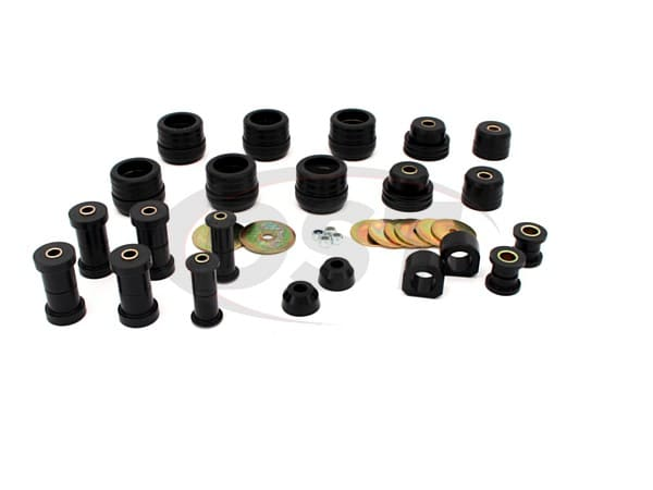Chevrolet Suburban Front End Bushing Rebuild Kit 4wd 88-91