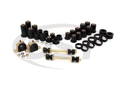 Energy Suspension Hyperflex Kit for Suburban 1500, Suburban 2500