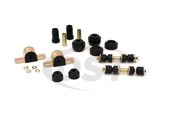Dodge 600 Front End Bushing Rebuild Kit 84-88